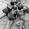 Frauen am Strandbad Wannsee, 1935 (204830)
