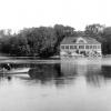 Seehaus im Englischen Garten