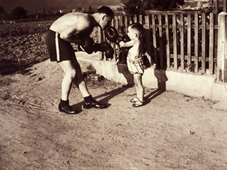 Nr. 191634_ Vater uns Sohn