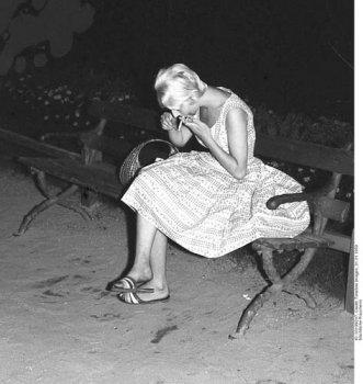 50er Jahre Mottoparty - Partyzubehör für die 50er Jahre