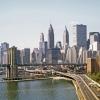 Nr. 196281_Blick von der Manhattan Bridge