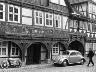 Nr. 191764_VW Käfer VII