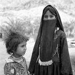 Kinder im Sinai, 1974