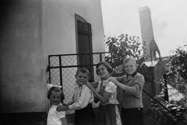 Geschwisterreihe, 1936