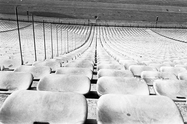 Timeline h 00193983 Olympiastadion München, 1975