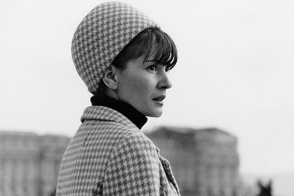 Belle de Jour - Schöne des Tages, 1964