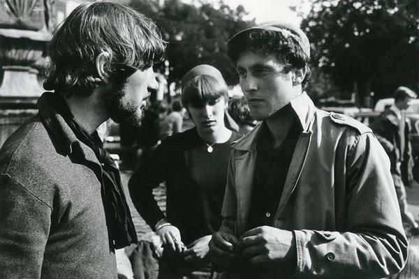 Jugend in Kopenhagen, 1965