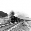 Nr.: 191688_Güterzug mit zwei Dampflokomotiven, 1976