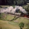 Nr.: 191701_Dampfsonderzug, 1985