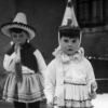Nr. 191624_Kinder im Faschingskostüm