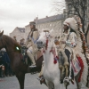 Nr. 191487_Indianerpaar auf Pferden