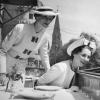 Frauen im Cafe Kranzler, 1937 (210306)