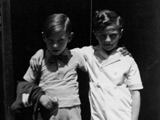 Nr. 191097_Zwei Freunde