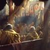 Bild 6: Betende Mönche von xingxeng