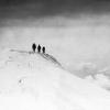 Bild 4: Montblanc-Besteigung im Winter von SZ Photocollection