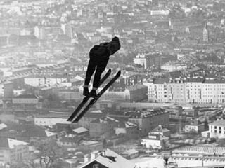 kispringen, Olympische Winterspiele, Innsbruck, 1964