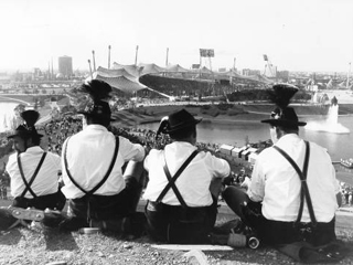 Olympische Spiele in München, 1972