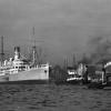 Nr. 191736_Hamburger Hafen, 1934