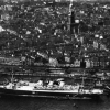 Nr.191740_Hamburger Hafen, 1934