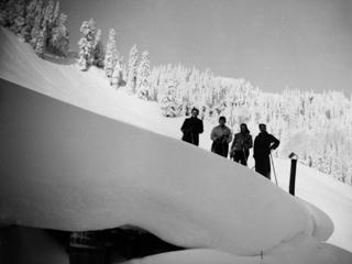 Nr. 191324 Berglandschaft