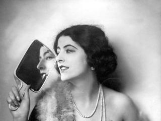 Nr. 192861_Schauspielerin Marcella Albani