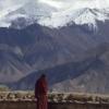 Nr. 193090 tibetischer Mönch