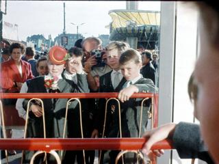 194207 - im Spiegelkabinett