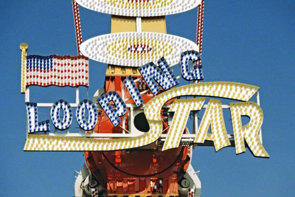 Detailansichten und Impressionen vom Oktoberfest 1982