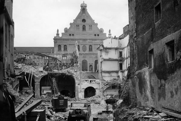Michaelskirche, München: Kirchen, Deutschland, Bayern